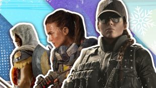 Ubisoft franchise characters