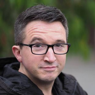 Jason Imms, QA Analyst