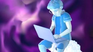 Wordplay, a games writing mentorship program from Melbourne International Games Week and GamesHub