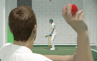 Cricket 22 from Big Ant Studios