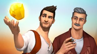 Uncharted: Fortune Hunter is an existing PlayStation foray into mobile games