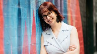 Brooke Maggs, Senior Narrative Designer at Remedy Entertainment